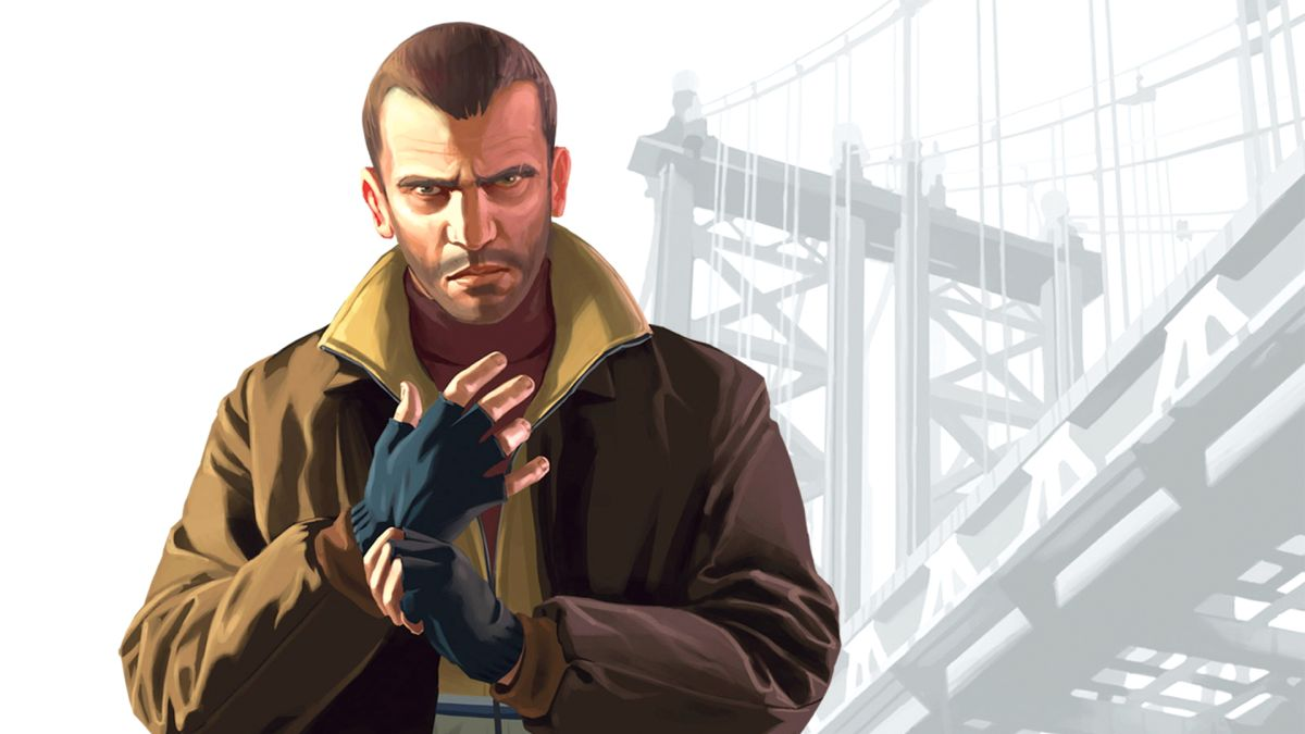 Grand Theft Auto 4 was magnificent in 2008, and it's still fantastic now