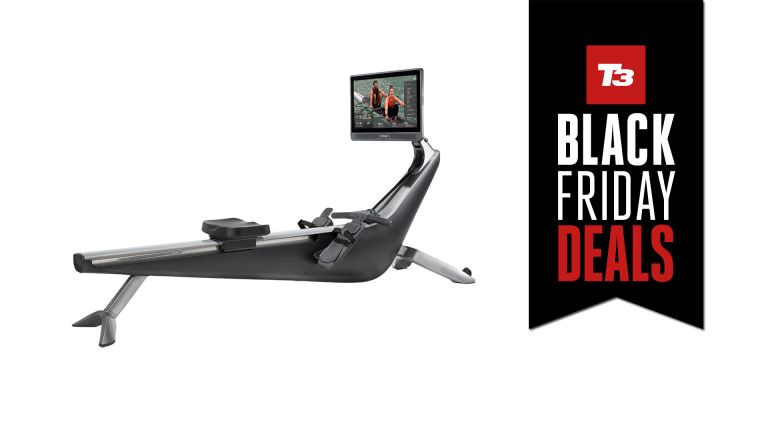 Best Black Friday rowing machine deals