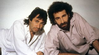 Lol Creme and Kevin Godley