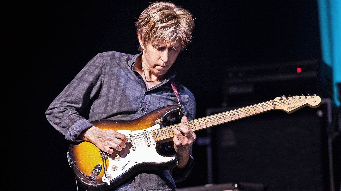 5 guitar tricks you can learn from Eric Johnson