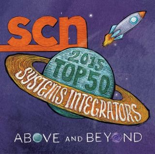 2015 Top 50 Systems Integrators