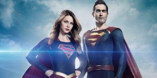 superman tyler Hoechlin supergirl