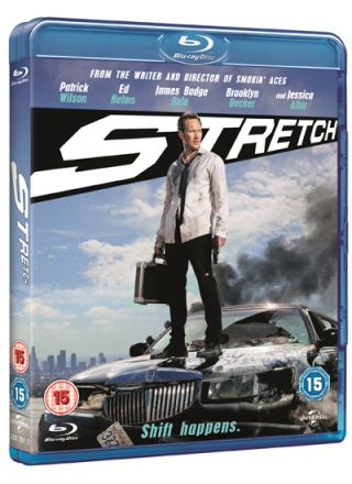 Stretch 3D Blu-ray pack shot new