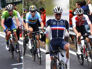 Tadej Pogacar, Wout van Aert, Julian Alaphilippe and Marc Hirschi are among the 10 riders to watch for the World Championships