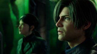 Resident Evil Infinite Darkness timeline