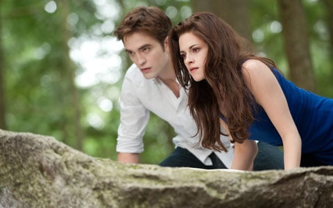 8 Big Differences Between The Twilight: Breaking Dawn Part 2