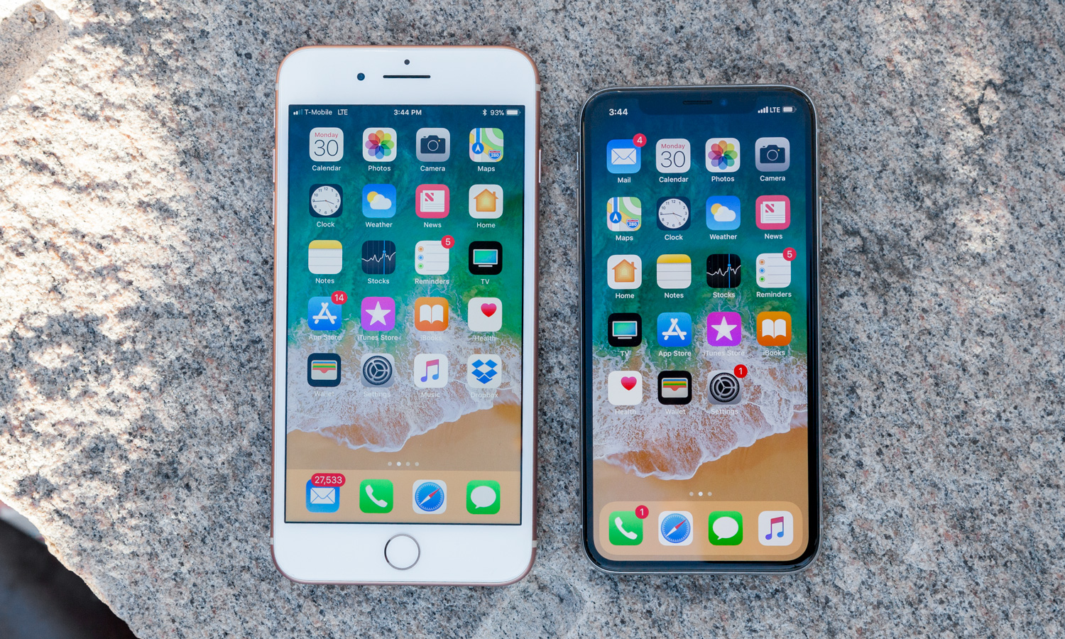 iPhone X vs iPhone 8 vs iPhone 7: Which One's Right For You? | Tom's