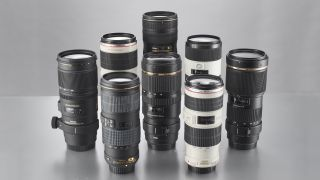 The best 70-200mm telephoto lenses in 2020
