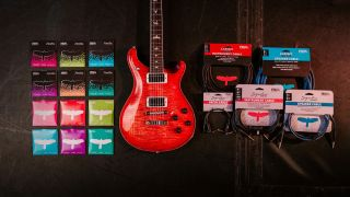PRS strings and cables