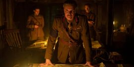 Why Sam Mendes Wasn't Worried About 1917's A-List Cast Distracting From The Story