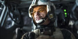 General Merrick in Rogue One
