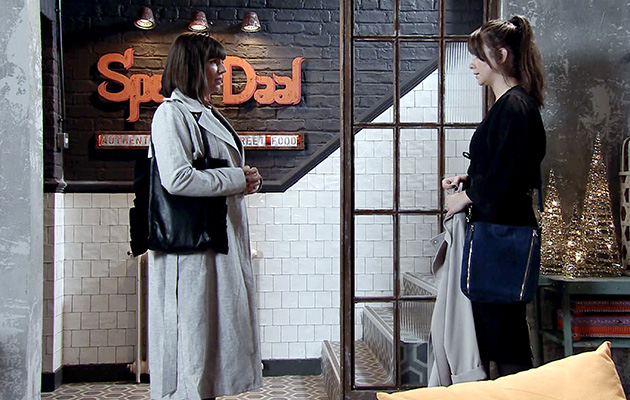 Coronation Street spoilers: Paula ends it with Sophie Webster