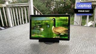 Prime Day Tablet deal: Lenovo Smart Tab M10 Plus