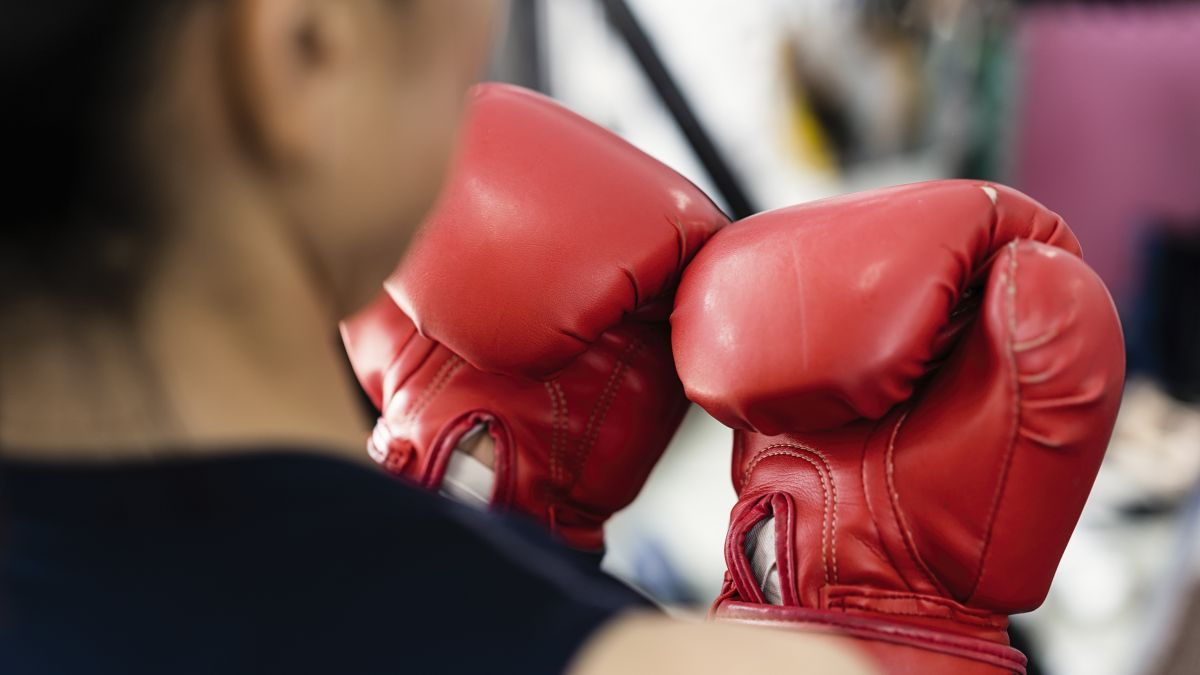 Boxing for women - how to get started, plus key benefits and at-home boxing workouts