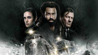 TNT sci-fi series 'Snowpiercer'