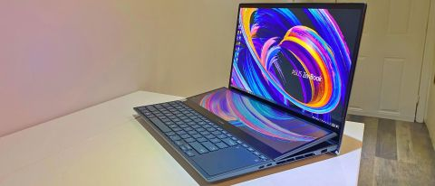 Asus ZenBook Pro Duo 15 (UX582L)