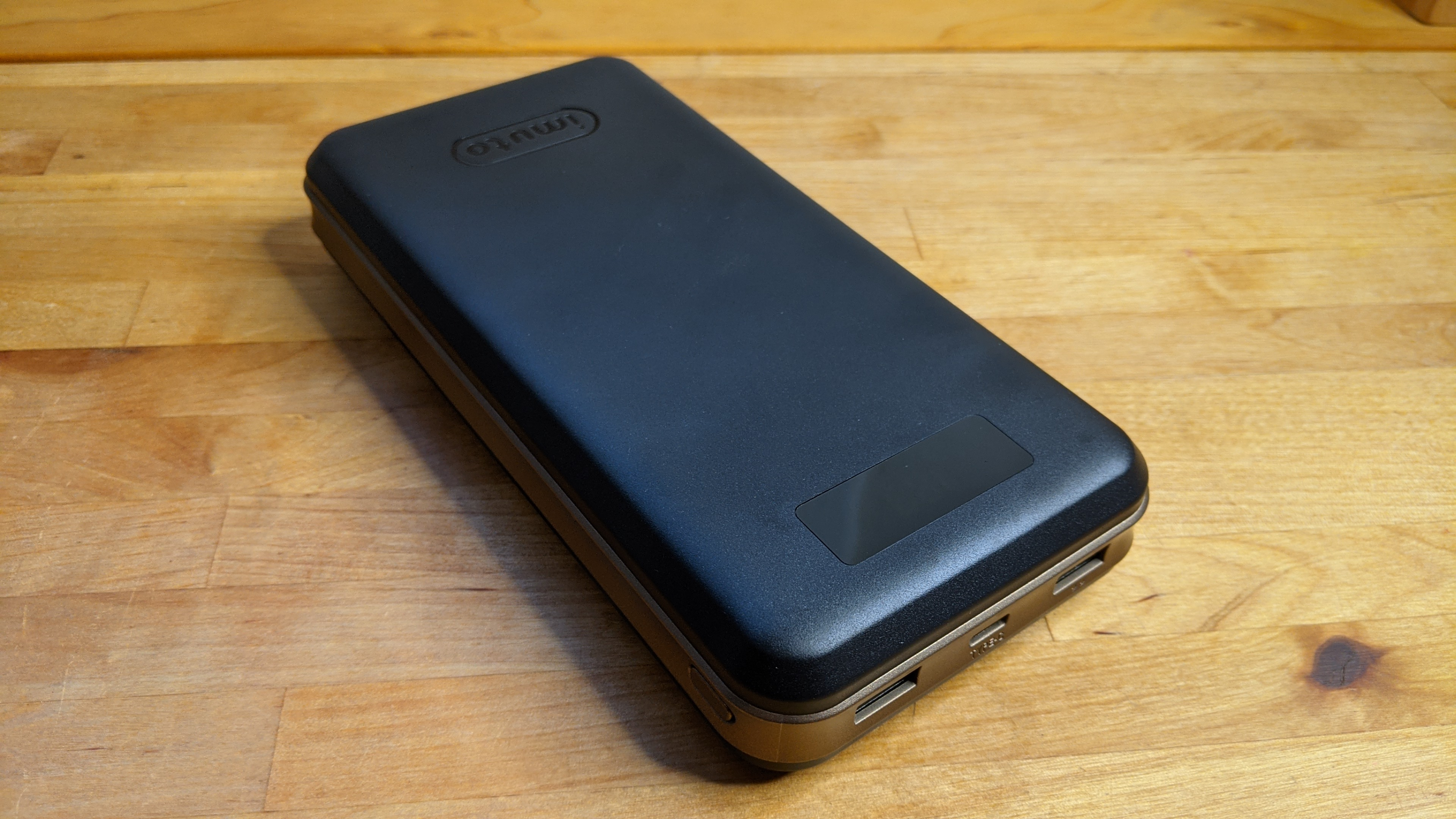iMuto Smart Power X6SPD portable charger