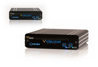 Videotel's HD2600 Selected for Healthcare Facilities