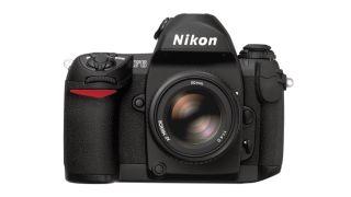 Nikon recalls 16-year-old film camera due to European legislation