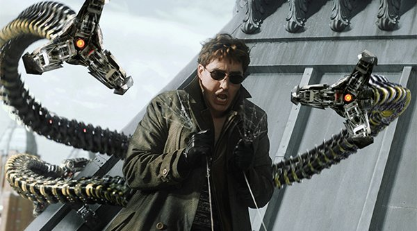 spidermans doc ock wants to return to the franchise