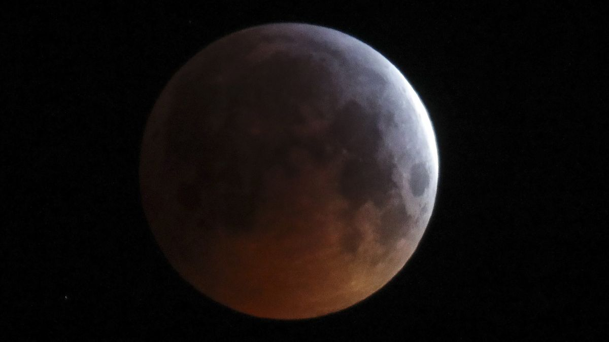 When is the next total lunar eclipse in 2021—and why is it being called the flower moon?