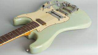 Fender 1967 Stratocaster Coodercaster