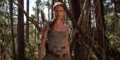 One Reason We're Concerned About The Tomb Raider Reboot