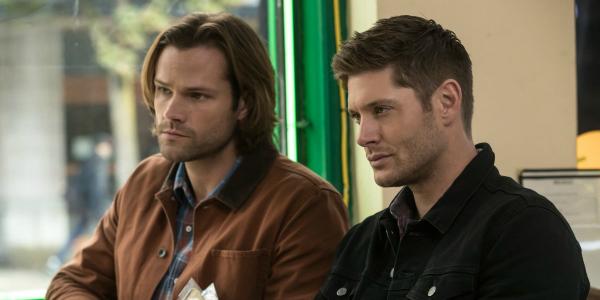 Supernatural Sam Dean Jared Padalecki Jensen Ackles