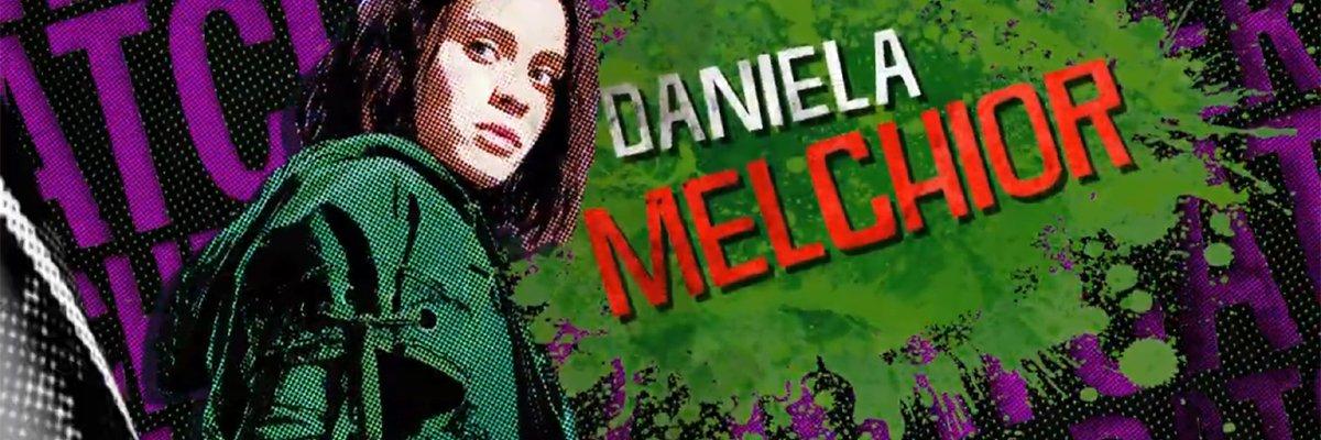 Ratcatcher 2 (Daniela Melchoir) The Suicide Squad