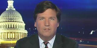 Tucker Carlson Bill O'Reilly Tucker Carlson Tonight Fox News