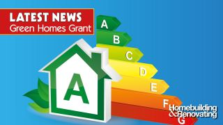 Green Homes Grant latest
