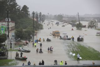 harvey, houston, flood