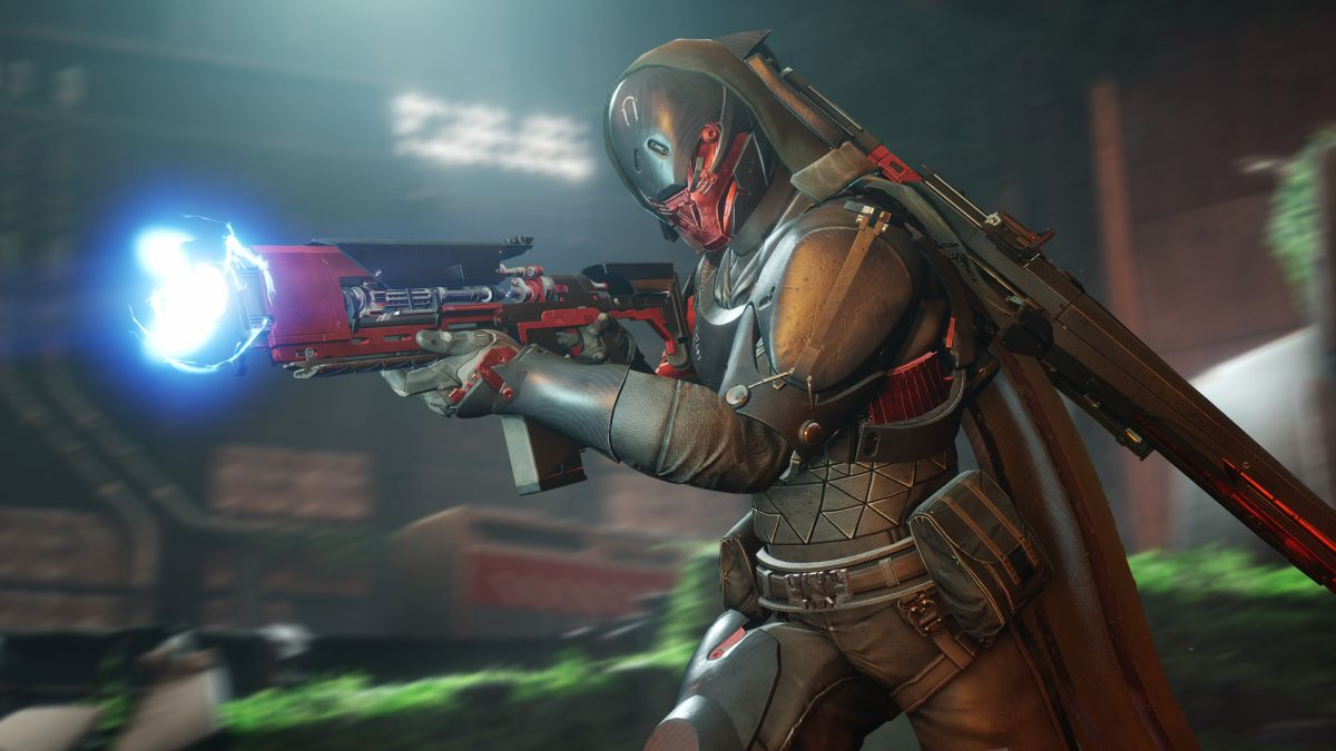 Destiny 2's next update will nerf Telesto in PvP and finally
