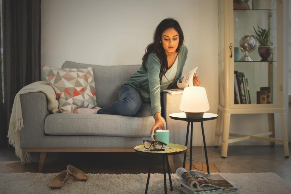 Act Fast: Take 15% Off Philips Hue Smart Lights