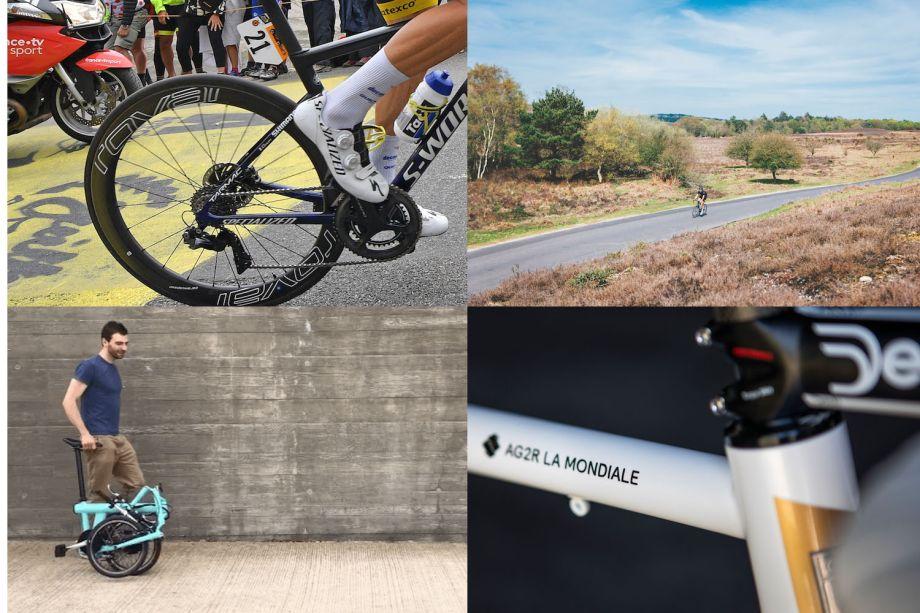 Tech of the week: Naesen's steel Eddy Merckx bike and Nibali's power data