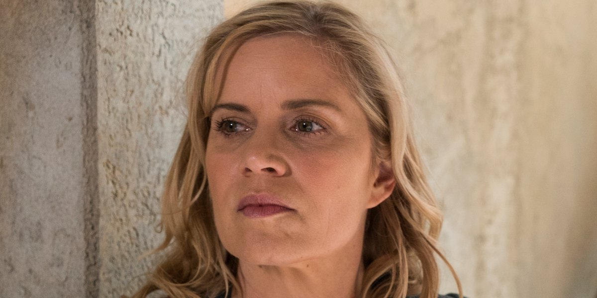 Fear The Walking Dead's New Character Weakens Madison's Return Theory In Exclusive Clip