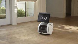 Amazon unveils Alexa-powered Astro robot, new Echo Show 15 and more
