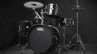 Natal DNA Stealth practice kit