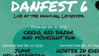 Danfest 6