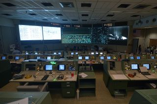 Houston, We Have a Restoration! Apollo 11 Mission Control Reopens