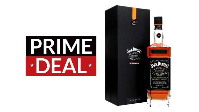 Amazon Prime day Jack Daniels whisky