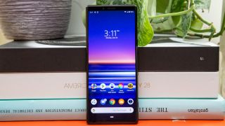 Sony Xperia 1 Review: Stunning Tall Screen Falls Short on Function | Tom's Guide