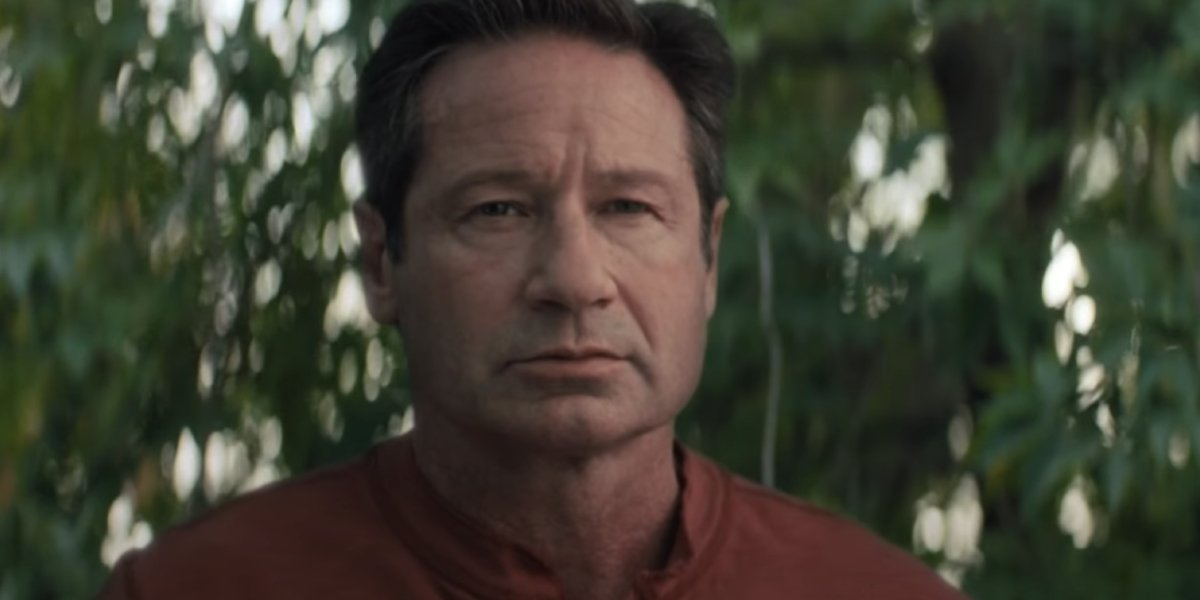 David Duchovny in The Craft: Legacy