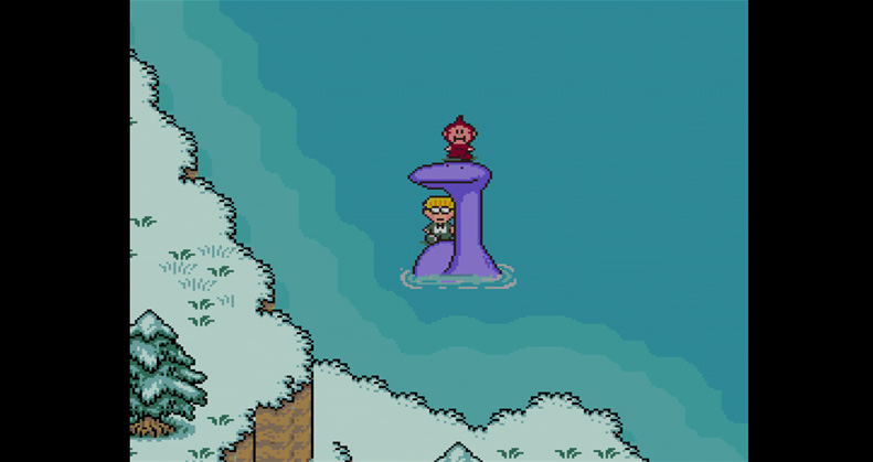 Earthbound Releasing On Wii U Virtual Console Today #27997