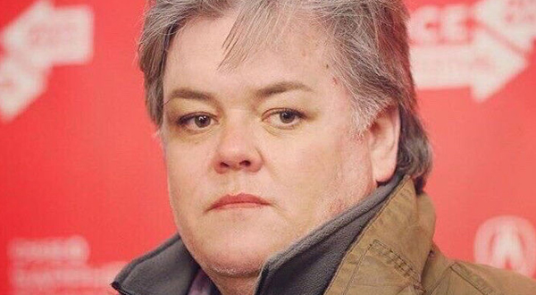 steven bannon as played by rosie o'donnell