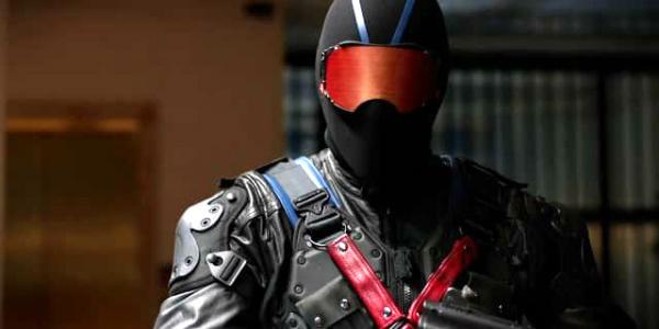 vigilante arrow season 5