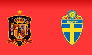 España_vs_Suecia