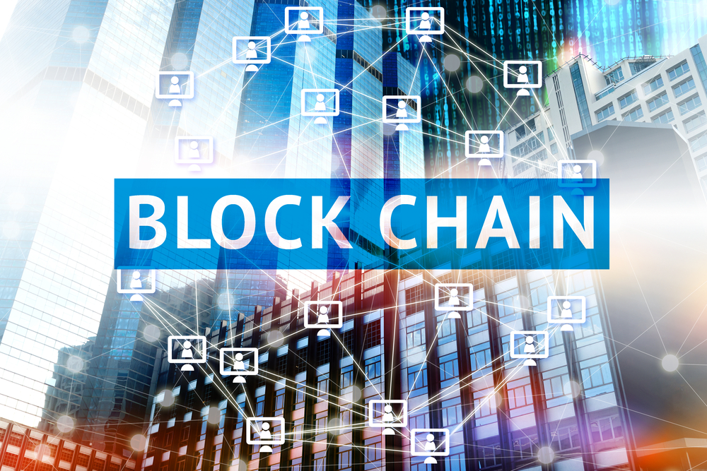 It's time to combine blockchain and mobile app development