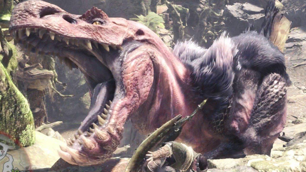 Capcom's stance on Monster Hunter: World mods is still