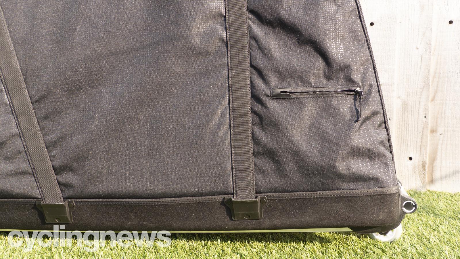 EVOC Road Bike Bag Pro review